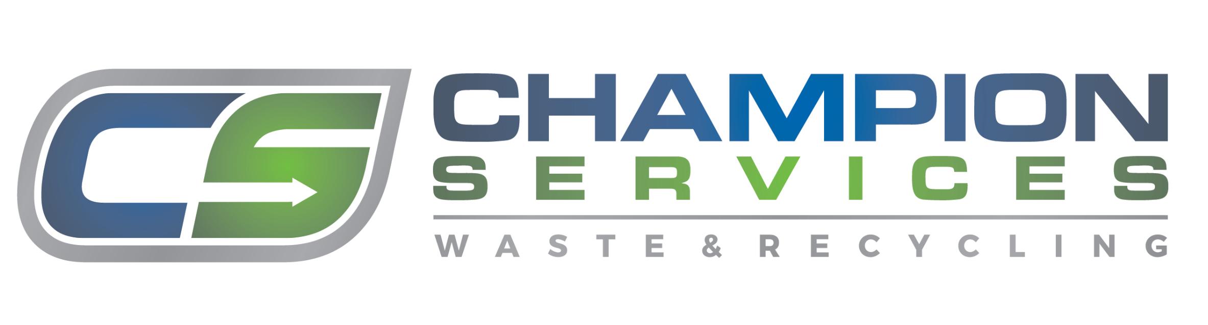 Champion Services Inc. | CSWaste